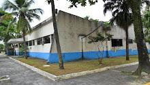 Antigo prédio da CRVC