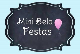 Mini Bela Festas