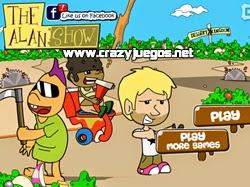 Jugar The Alan Show