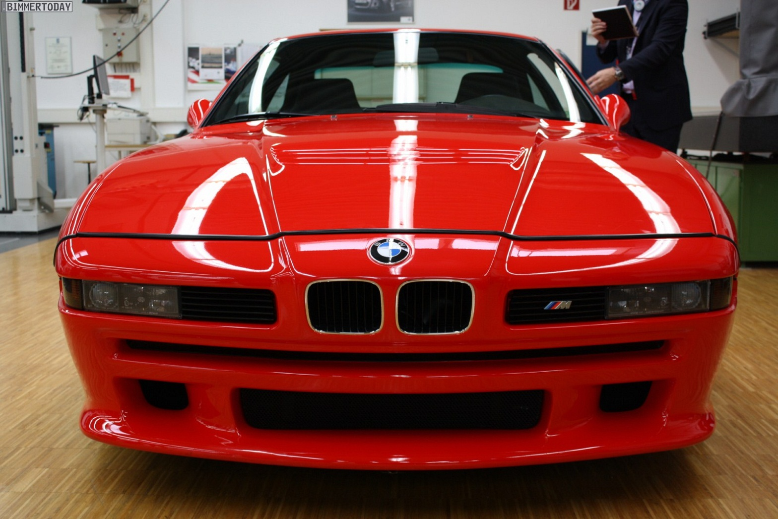 2016 BMW M8 Price And Release Date