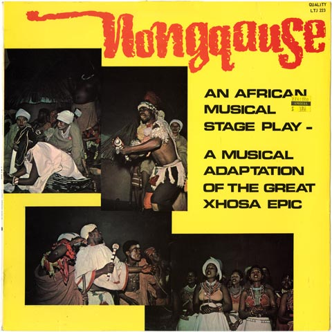 Jabula African Soul