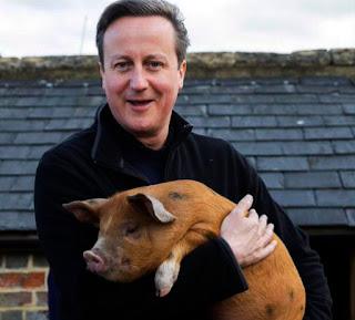 david cameron sexo cerdo muerto primer ministro inglaterra