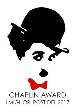 Chaplin Award
