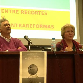 "III Jornadas "" Universidad y compromiso social"""