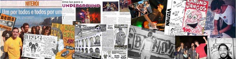 Niteroi Rock Underground