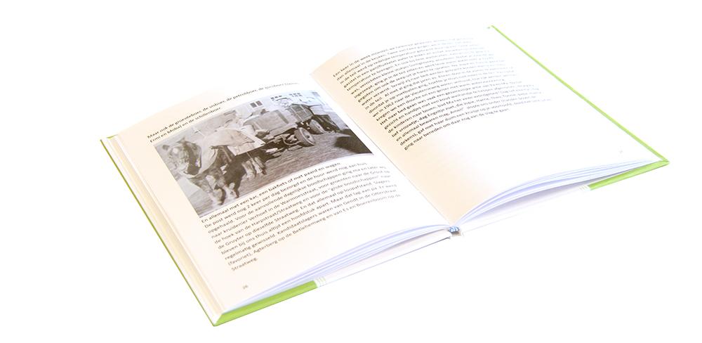 Prien Boekje Familiegeschiedenis