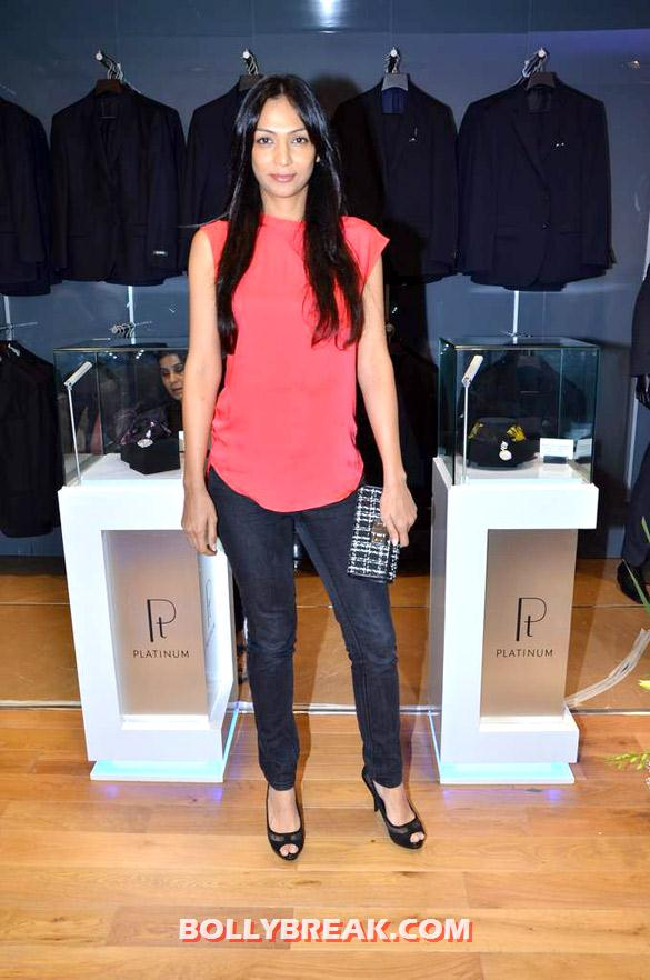 , Celebs At Poonam Soni's Platinum Collection