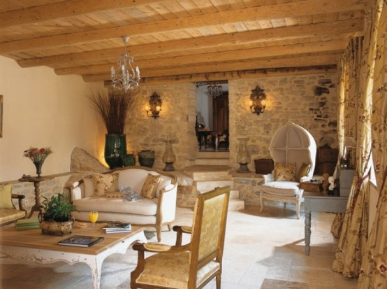 My interior design diary what is your style french for Country french decorating ideas living room