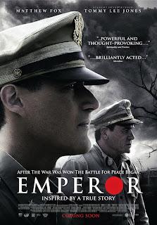 Watch Emperor (2012) movie free online