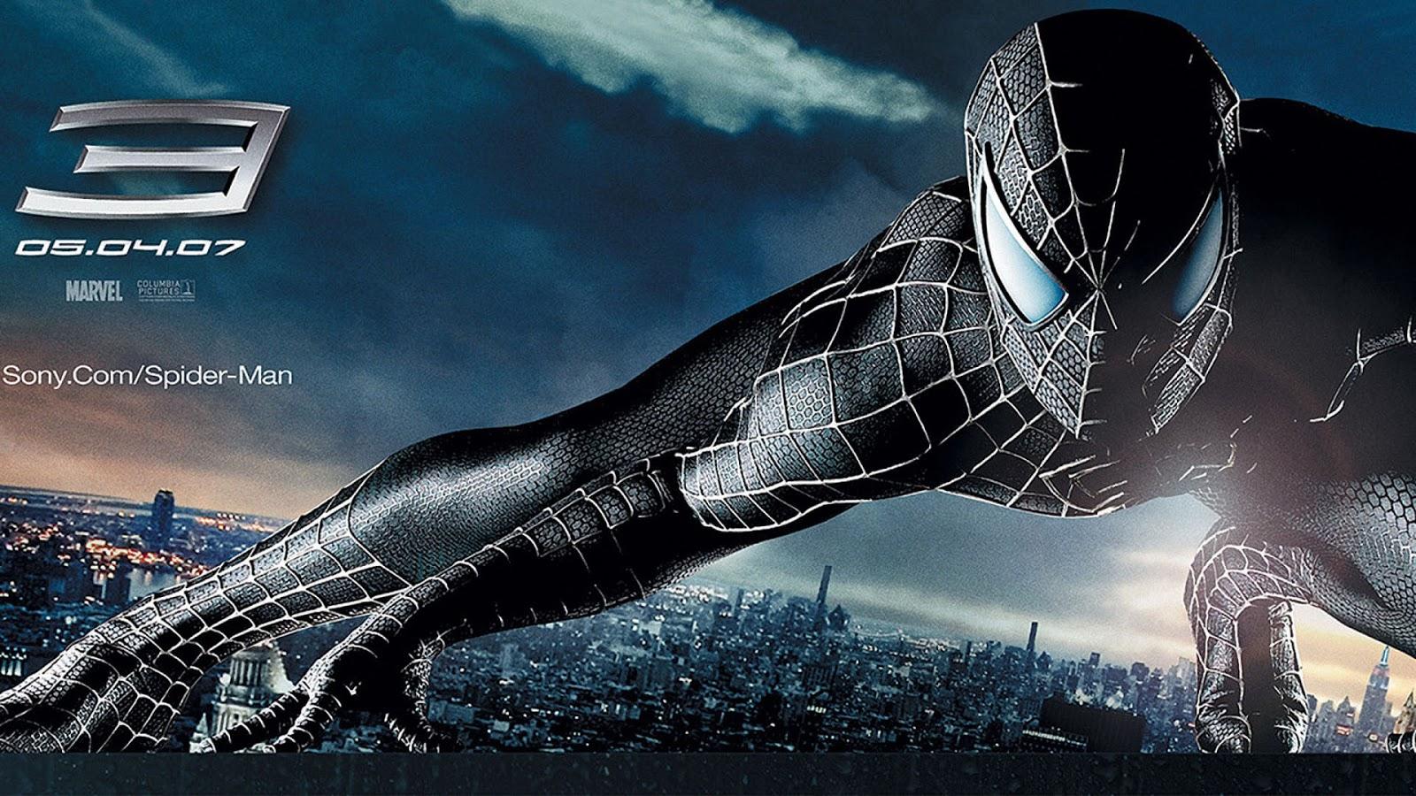 Spiderman Movie Wallpaper Free Download