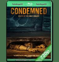 CONDEMNED (2015) WEB-DL 720P HD MKV INGLÉS SUBTITULADO