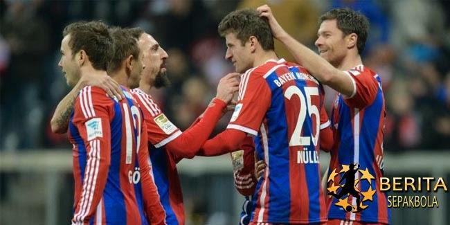 Dua Raksasa Bundesliga Incar Kemenangan Sebelum Libur Natal dan Tahun Baru