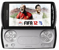 EA esta dando FIFA 12 grtis para quem tem Xperia Play