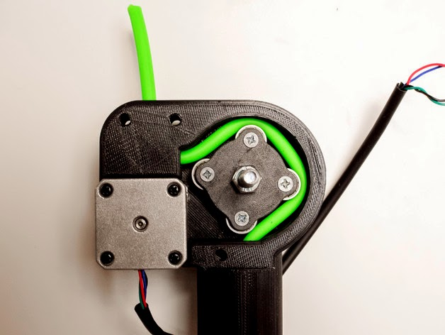 how to build a peristaltic pump