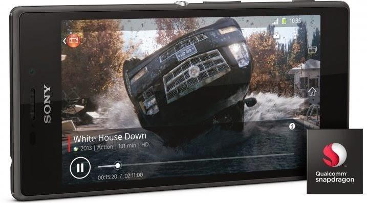 Sony Xperia M2 Single SIM Android Harga Rp 2 Jutaan