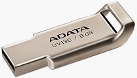 Buy ADATA UV130 8GB USB Pen Drive Rs. 245 only at Amazon.