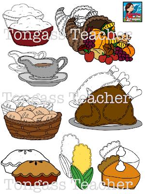 http://www.teacherspayteachers.com/Product/Thanksgiving-Clipart-Bundle-858112