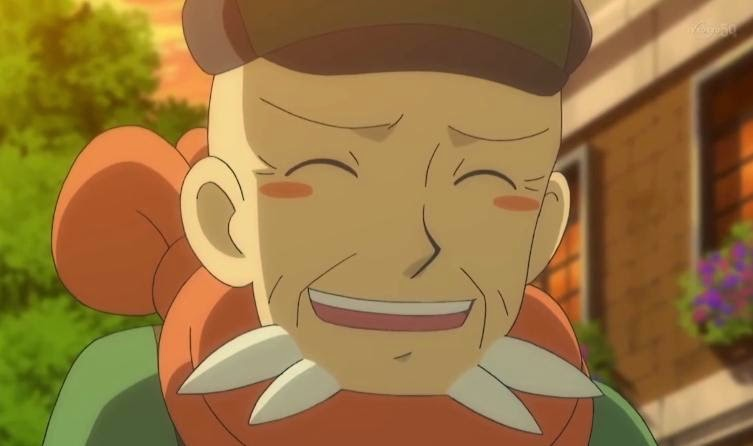 Pokemon XY Subtitle Indonesia Episode 57