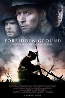 Download - Forbidden Ground - Legendado (2013)