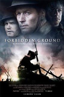 Forbidden Ground – Legendado