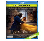 La Bella y la Bestia (2017) Full HD BRRip 1080p Audio Dual Latino/Ingles 5.1