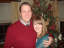 Jason and Amber