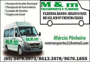 M & M Transporte