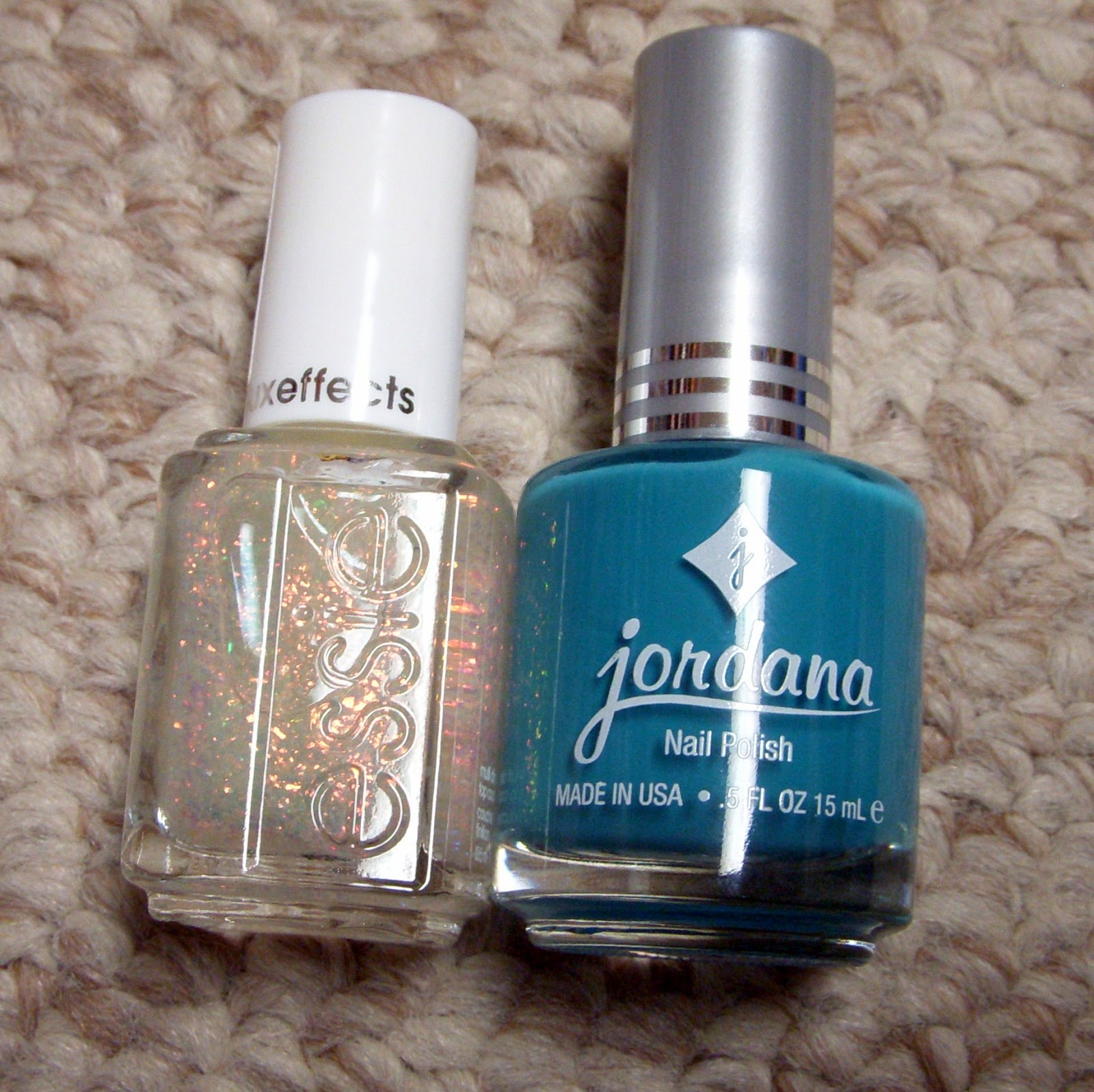 Quixii\'s Nails: December 2012