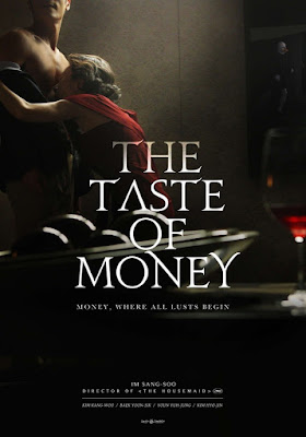 The Taste of Money 2012 Bluray 720p 700MB Download
