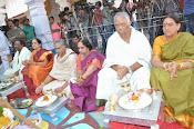 Mrutyunjaya Yagam at Film Nagar Temple-thumbnail-13