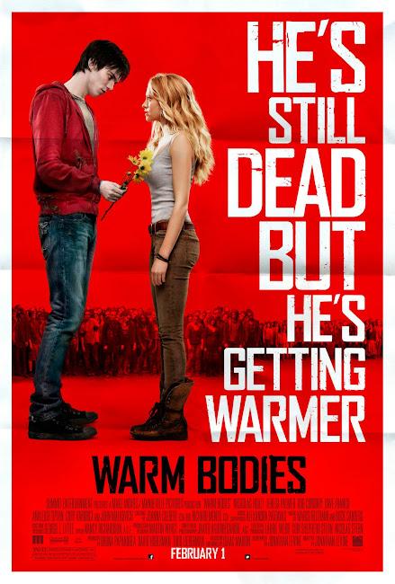 ตัวอย่างหนังซับไทย - Warm Bodies ซอมบี้ที่รัก (ตัวอย่าง 4 นาที) ซับไทยโดย Boyzbafett