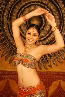 0Pooja Chopra  Pictures rajakota rahasyam 020.jpg