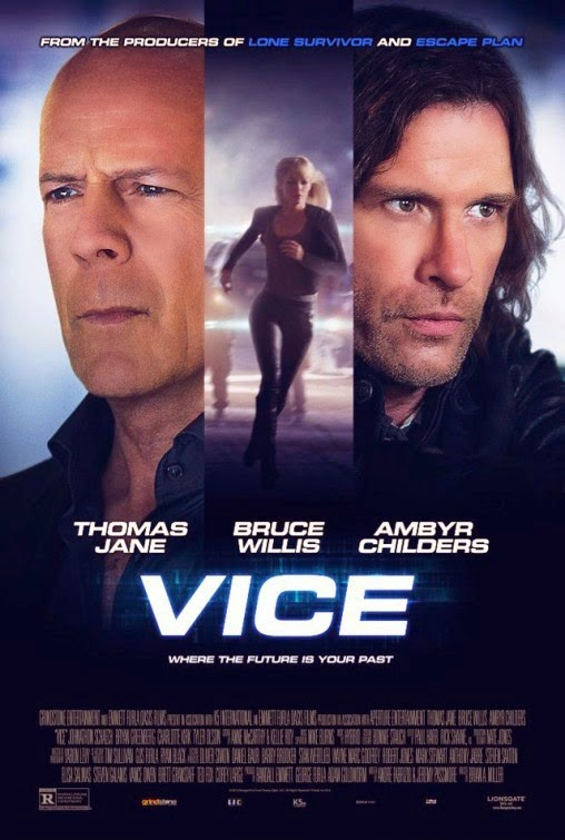 Vice – Legendado (2015)