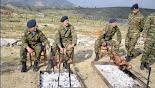 Μετά τις «απαγορεύσεις» των Τούρκων σε ΥΕΘΑ και Αρχηγούς των Επιτελείων να επισκέπτονται τα ελληνικά νησιά του Ανατολικού Αιγαίου τώρα «απα...