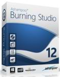 Ashampoo Burning Studio 12.0.5.0 Crack, keygen, patch, serial y activador