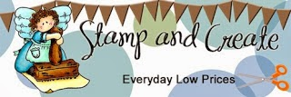 Stamp and Create Weekly Candy!