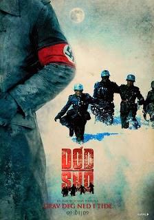 Filme Zumbis Da Neve Legendado AVI DVDRip