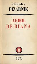 """Árbol de Diana"""""""