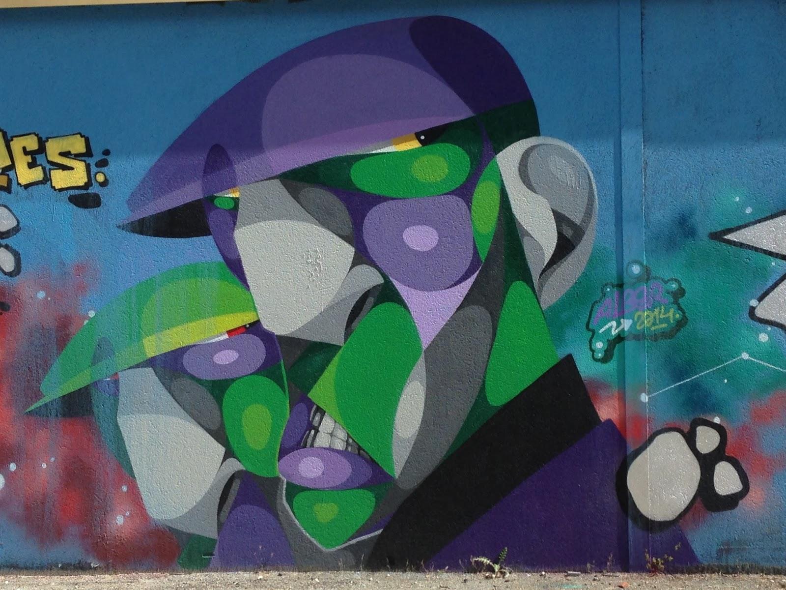 Caserne Niel Street Art Hangar Darwin