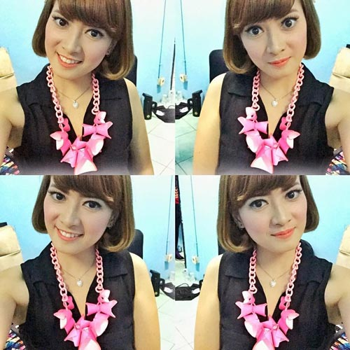 Chika Jessica instagram