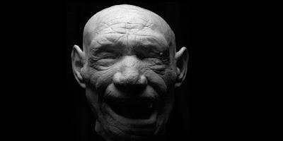 Benar Seperti ini Wajah Nenek Moyang Manusia Dahulu Kala