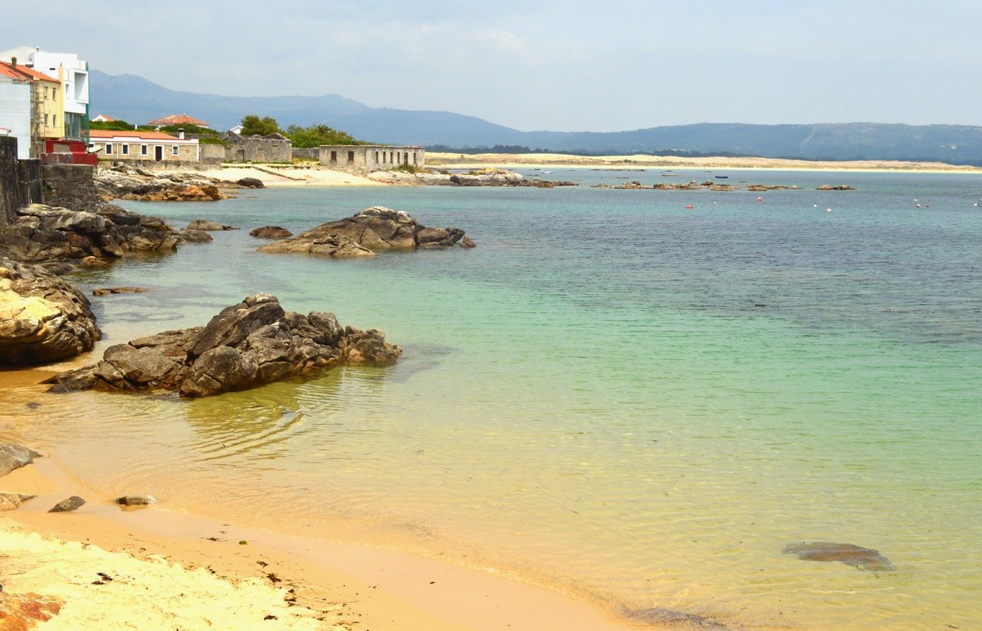 KIDdO Style: Galicia beach