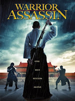 Warrior Assassin (2014) online y gratis