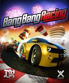 Bang Bang Racing   XBOX 360