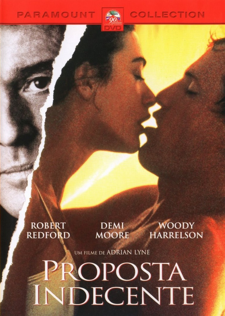 Proposta Indecente – Legendado (1993)