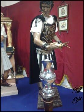 Centurión Romano Amatius