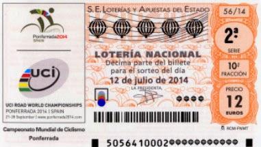 Detalle de este sorteo especial de verano de la Lotería Nacional