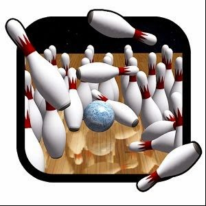 Download Galaxy Bowling 3D v8.1 Apk Game Android