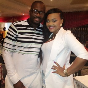 desmond elliot toyin aimakhu wedding