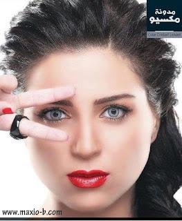 صور مى عز الدين 2013 - أجمل صور الممثلة المصرية مى عز الدين 2013